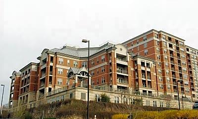 Building, 11760 Sunrise Valley Dr 316, 2
