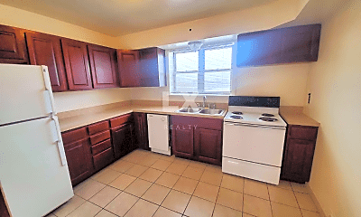Kitchen, 4625 Davis St, 0