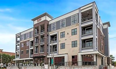 Building, 329 12th Ave SE, 1