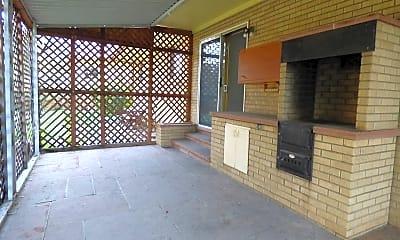 Patio / Deck, 1040 Stuart St, 2