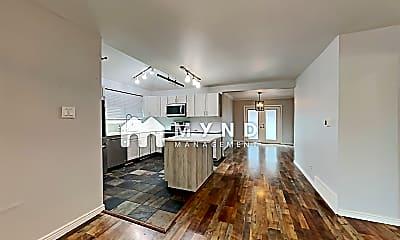 Living Room, 4645 Fillmore St, 1