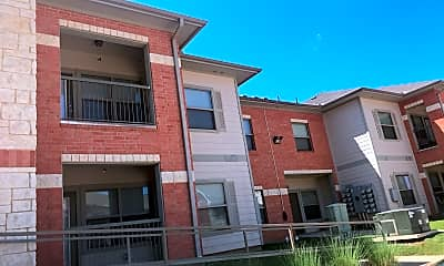 Mill Stone Apartments, 2