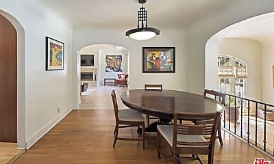 Dining Room, 6908 Woodrow Wilson Dr, 1