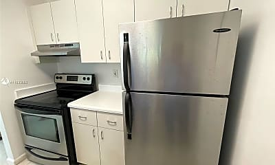 Kitchen, 2160 SW 16th Ave 221, 1