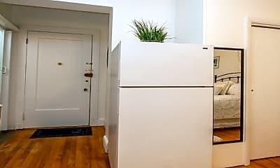Kitchen, 1253 Beacon St, 1