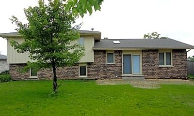Building, 1340 Washburn Way, 2