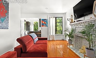 Living Room, 1297 Bergen St 3, 0