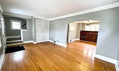 Living Room, 1113 Robertson St, 0