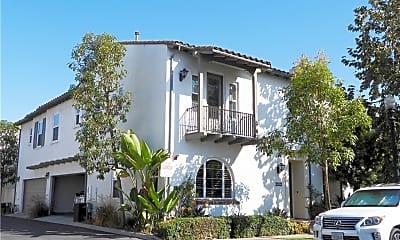 Building, 3145 Anacapa Way, 2