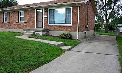 Building, 7312 Windemere Dr, 1