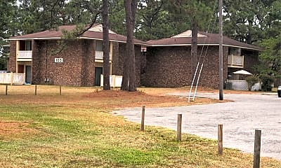 Country Club Apartments, 0