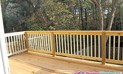 Patio / Deck, 325 Rambling Ridge Ct, 2