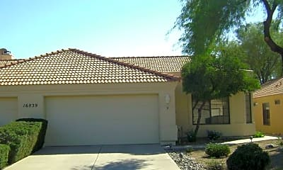 Building, 16839 E Mirage Crossing Ct, 0