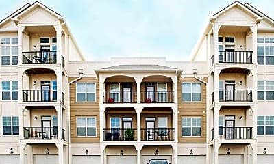 Building, Lakeside Apartments of Carmel, 0