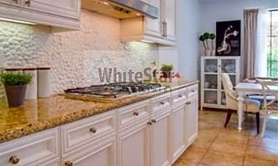 Kitchen, 4215 Via Mattina, 0