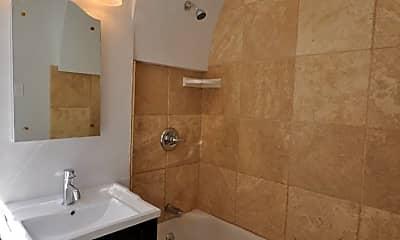 Bathroom, 351 Grove St, 2