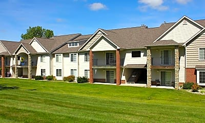 Building, Riverwood Luxury Apartments, 0