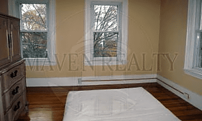 Bedroom, 84 Irving St, 1