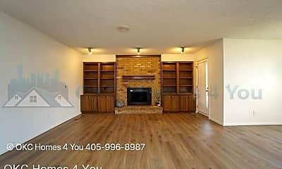 Living Room, 12117 Windmill Rd, 1