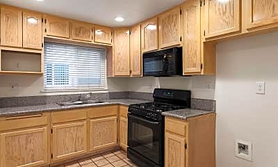 Kitchen, Lakewood Manor, 1
