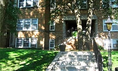 Dean Terrace Apartments, 0