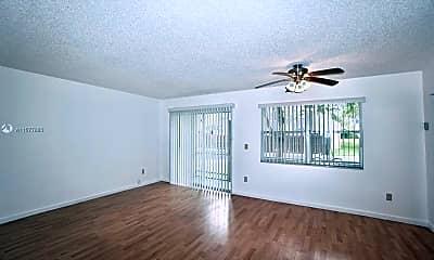 Living Room, 10762 La Placida Dr 7-108, 0