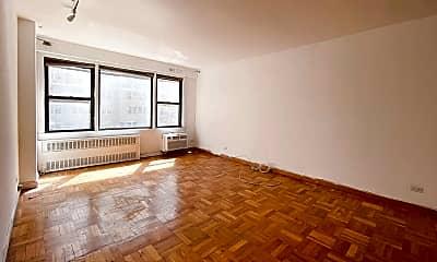 Bedroom, 245 E 24th St 3D, 1