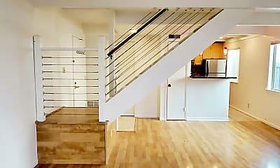 Patio / Deck, 606 S Humboldt St, 2