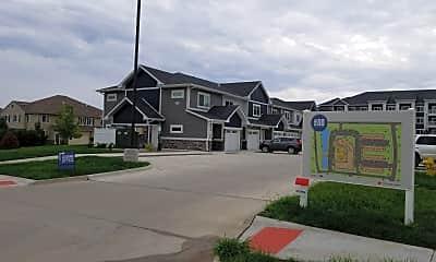 Park 88 apartments, 1