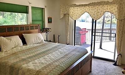 Bedroom, 5683 W Racquet Rd, 2