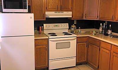 Kitchen, 23a Suffolk St, 0