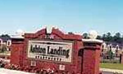 Ashton Landing, 1