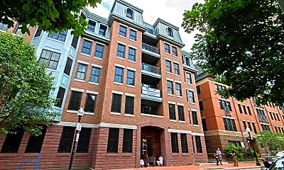 10 St. George's Street Apartments, 0