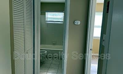 Bathroom, 12 E. Pollux Circle, Apt 3, 2