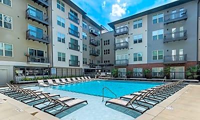 Pool, Cortland at Phipps Plaza, 0