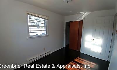 Bedroom, 4147 2nd St, 2