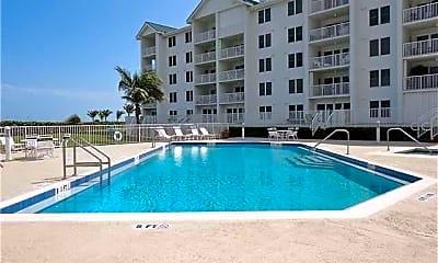 Pool, 2700 Ocean Dr, 0