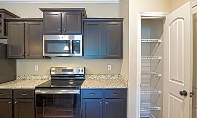Kitchen, Woodhaven, 1