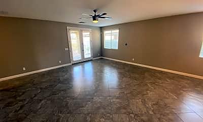 Living Room, 1327 Barrett Drive, 1