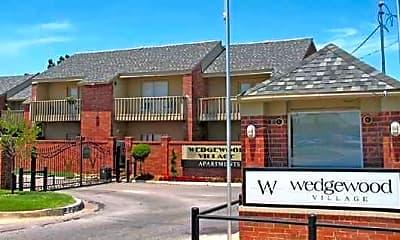 Wedgewood Village, 1