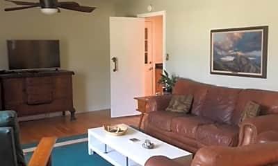 Living Room, 727 Banks Terrace SE, 1