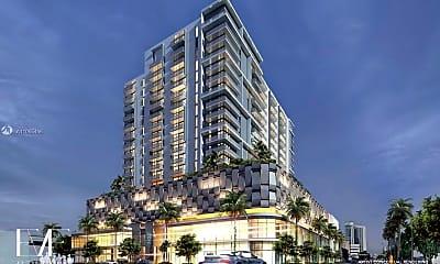 Building, 3635 NE 1st Ave VAR, 2