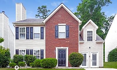 Building, 1485 Mitchell Glen St, 0