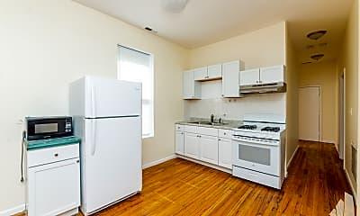 Kitchen, 2910-12 S Wentworth Ave 2910-3F, 1