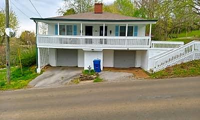 Building, 203 S Cherokee St, 0