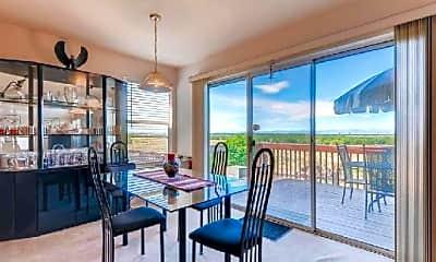 Dining Room, 4617 S Abilene Cir, 1