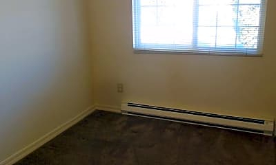 Bedroom, 201 N 10th St, 2