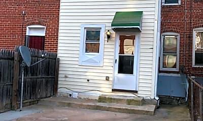 Building, 4416 Kavon Ave, 2