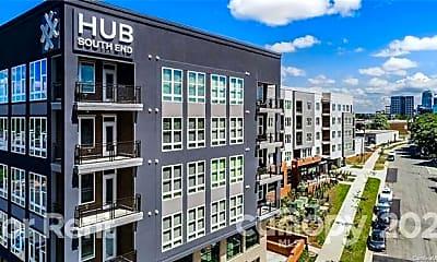 Building, 2250 Hawkins St A1, 0