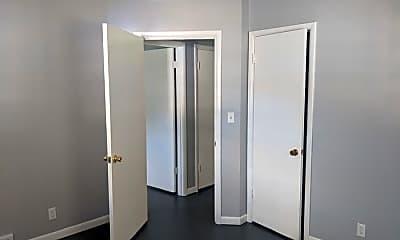 Bedroom, 5303 Barnes Drive, 2